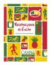 Recetas para el Exito (Recipes for Success) Manual - Part 1